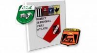 A l'occasion du second tour de la coupe du conseil générale, le 28 septembre, les séniors B recevront l'équipe B de l'US Mordelles.
