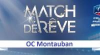 Montalbanais, Montalbanaises, Brétilliens,… Nous avons la possibilité de faire vivre une journée de rêve pour le club, la ville, le canton,… en votant pour L' OC Montauban sur Facebook : […]