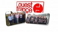 Cette semaine le Ouest-France a diffusé 2 articles sur la section OCM Football, un le 16 septembre à l'occasion du challenge orange réalisé par les U15 lors de la rencontre […]