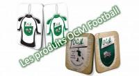 De nouveaux produits OCM Football arrivent. Le Club met en vente des «Fanions Senteurs» pour voiture, à 2€ l'unité ou encore 5€ les 3. Possibilité d'acheter ces produits à «La […]