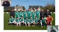 Victoire des Verts et blancs 1 à 0 contre le FC Lamballe évoluant en DSE. Cette victoire les qualifie en 16ème de finale de la coupe de Bretagne, bravo aux […]