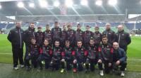 Ce dimanche après-midi, les jeunes de l'OC Montauban ont participécomme ramasseurs de ballesà la rencontre de Ligue 1 entre le St Rennais et St Etienne . Malgré le froid intense […]