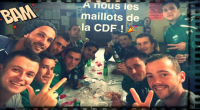CDF Saint Grégoire
