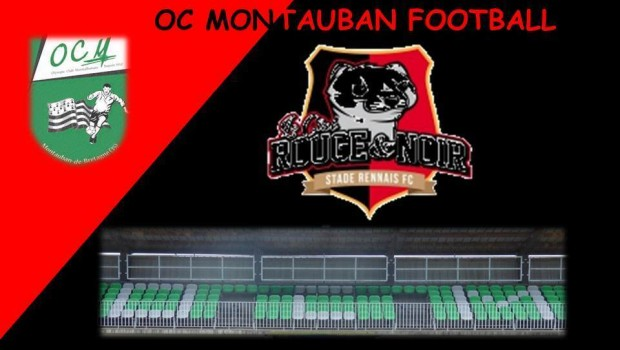 Grâce à notre partenariat avec les Rouge & Noir, le Stade Rennais nous propose à tarifs réduit la rencontre face au FC Metz, le dimanche 30 octobre à 17h. Pour […]