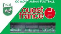 Retour dans le Ouest-France sur le match des Seniors A contre l'AS Retiers !