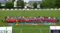 Ce samedi a eu lieu le rassemblement de secteur U8 U9 qui clôture la saison avec la participation de 54 équipes, soit environ 320 enfants. Merci à tous les bénévoles, […]