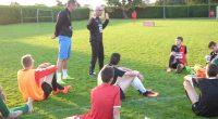 Les photos de la séance d'entrainement des U17 du 19 Septembre sont sur le site, rubrique Photos U17. Un grand merci àLandry Chauvin, Directeur de l'académie de foot du St […]
