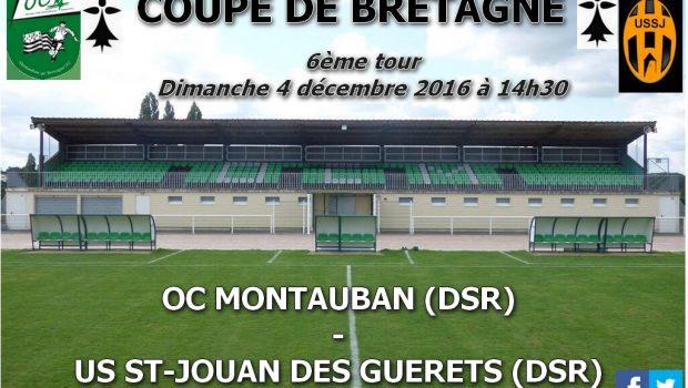Olympic club montauban football foot montalbanais foot qui pla t - Tirage coupe de bretagne football ...