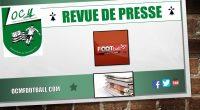 Après le journal Ouest-France et le Télégramme, c'est au tour du site Footengo35 de faire un retour sur la très bonne série des seniors A qui n'a plus encaissé de […]