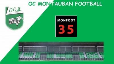 «Match de la peur entre l'AS Chantepie et l'OC Montauban» C'est le titre du jour pour le siteMONTFOOT35 qui annonce la couleur pour le match de ce dimanche des Seniors […]