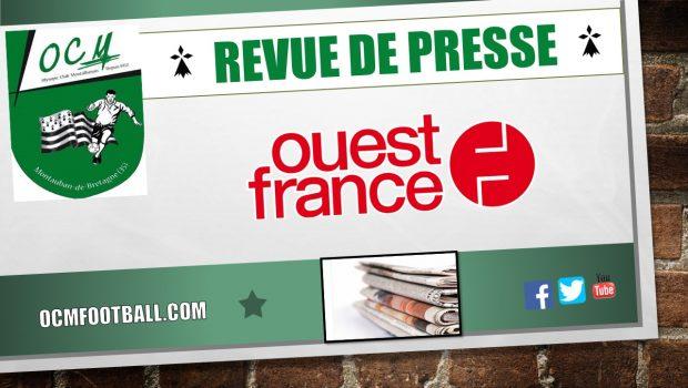 Le journal Ouest-France revient sur le rendez-vous incontournable des bénévoles du club pour la préparation du Feu de la St-Jean 2017 qui aura lieu le samedi 24 juin à Montauban […]