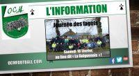 Afin de préparer au mieux la 21ème édition du Feu de la St-Jean qui aura lieu le samedi 24 juin, l'OC Montauban vous attends nombreux pour le ramassage des fagots. […]