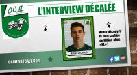 Cette semaine, découvrez la face cachée de Killian Lecamus,capitaine et milieu défensif des U17 A, à travers une interview décalée ! Killianen général: Peux tu te présenter rapidement: âge? Lieu […]