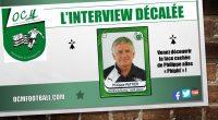 Cette semaine, découvrez la face cachée de Philippe Pattier,membre du bureau et entraîneur des vétérans, à travers une interview décalée ! Philippe en général: Peux-tu te présenter rapidement: Âge ? […]