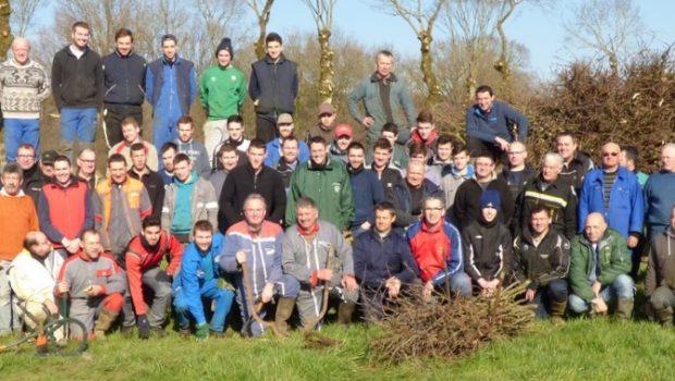 C'est sous un soleil radieux, que les 60 bénévoles de l'OCM Foot se sont retrouvés pour la réalisation des 630 fagots pour le feu de la St Jean,qui aura lieu […]