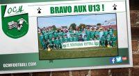 Après 4 tours de coupe, les U13 A finissent 3ème de leur groupe et se qualifient pour la finale départementale qui se déroulera le 1er avril à Chartres de Bretagne […]