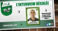 Cette semaine, découvrez la face cachée de Sylvain Magon,entraîneur des seniors A (DSR), à travers une interview décalée ! Sylvainen général: Peux-tu te présenter rapidement: Âge ? Lieu de naissance […]