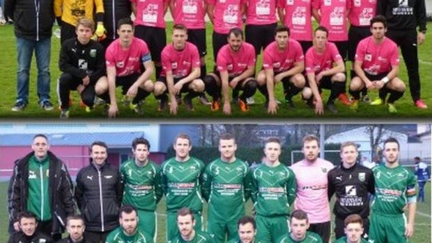 Week-end de Coupe pour Nos Verts et Blancs. Samedi Soir, en Coupe Maxime Portier, l'équipe réserve (D1) recevait REDON (DH), défaite sous le score de 1 à 7. Nos Verts […]
