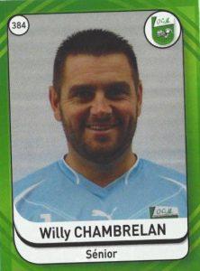 Willy Chambrelan