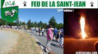 La 21ème édition du traditionnel Feu de la Saint-Jean organisé par l'OC MONTAUBAN Football aura lieu cette année le samedi 24 juin 2017. Comme à son habitude, le concours de […]