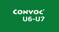 Convocations U7 21 04 2018
