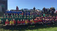 Pas moins de 45 enfants catégories U8 U9 de l'OC Montauban soit le club le plus représenté avec 9 équipes lors du rassemblement ce samedi à Médréac . Bravo à […]