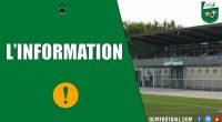 L'OC Montauban organise un stage de perfectionnement en football destiné aux joueurs U11, U13, U15 et U17 pendant la deuxième semaine des vacances de Noël. Une participation de 3€ est […]