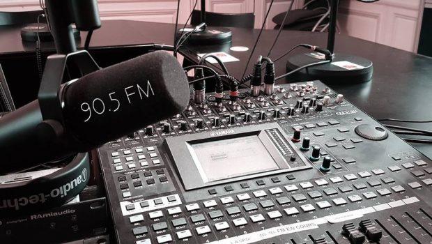 Officiel : notre co-président Thierry Lefeuvre sera en direct sur Radio Frequence 8 (située à Montfort-sur-Meu) ! Rendez-vous tous LUNDI à partir de 18h sur 90.5 FM ! Au programme […]